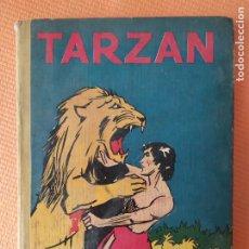 Cómics: TARZAN EDGAR RICE BURROUGHS HACHETTE. Lote 253620965