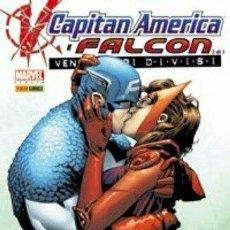 Cómics: CAPITAN AMERICA E FALCON N.2 - MARVEL MIX 58 - ED. MARVEL ITALIA/PANINI COMICS - ED. MARVEL ITALIA/P. Lote 253796080