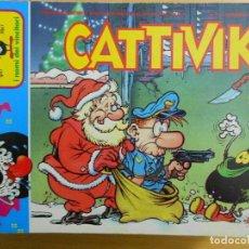 Cómics: CATTIVIK N°75 - ED. MCK. Lote 253796745