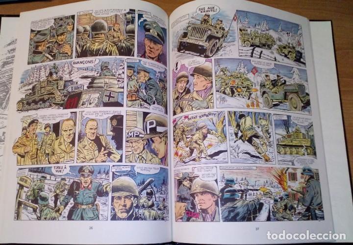 Cómics: WILLY VASSAUX, PIERRE LEPAGE - NUTS! BASTOGNE. LA BATAILLE DES ARDENNES [CÓMIC BÉLICO] - Foto 2 - 130253662