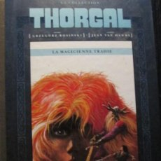 Cómics: THORGAL--LA MAGICIENNE TRAHIE--ROSINSKI VAN HAMME. Lote 257283740