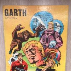 Cómics: GARTH Nº 3, DE FRANK BELLAMY. EDIZIONI CAMILLO CONTI. ROMA. EN ITALIANO.. Lote 259879675