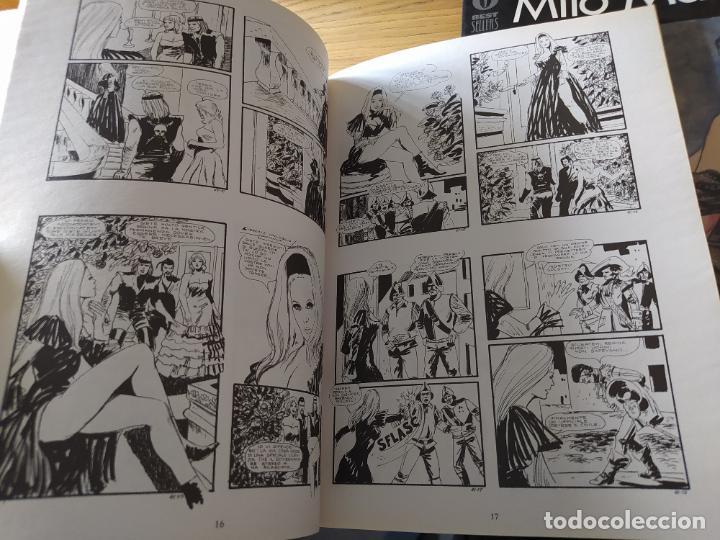Cómics: 2 comics de Milo Manara, en italiano, Il Gioco 1 y Jolanda de almaviva. - Foto 9 - 269251043
