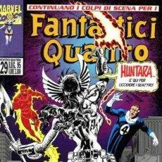 Cómics: FANTASTICI QUATTRO N.129 - ED. MARVEL ITALIA - MARVEL ITALIA. Lote 269840433