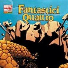 Cómics: FANTASTICI QUATTRO N.236 - ED. MARVEL ITALIA/PANINI COMICS - MARVEL ITALIA. Lote 269840448