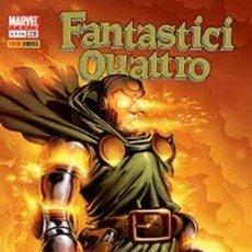 Cómics: FANTASTICI QUATTRO N.231 - ED. MARVEL ITALIA/PANINI COMICS - MARVEL ITALIA. Lote 269840458