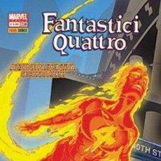 Cómics: FANTASTICI QUATTRO N.238 - ED. MARVEL ITALIA/PANINI COMICS - MARVEL ITALIA. Lote 269840463