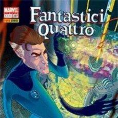 Cómics: FANTASTICI QUATTRO N.237 - ED. MARVEL ITALIA/PANINI COMICS - MARVEL ITALIA. Lote 269840558