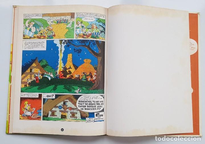 Cómics: ASTERIX - LE BOUCLIER ARVERNE - 1ª EDICION 1968 - GOSCINNY&UDERZO - DARGAUD - Foto 6 - 270134308