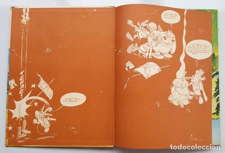Cómics: ASTERIX ET LES NORMANDS - GOSCINNY&UDERZO - DARGAUD 1967 - Foto 3 - 270142523