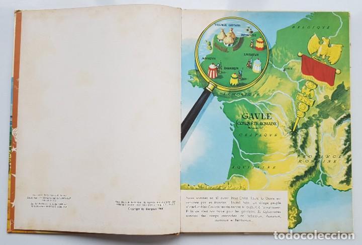 Cómics: ASTERIX ET LES NORMANDS - GOSCINNY&UDERZO - DARGAUD 1967 - Foto 5 - 270142523