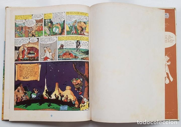 Cómics: ASTERIX ET LES NORMANDS - GOSCINNY&UDERZO - DARGAUD 1967 - Foto 7 - 270142523