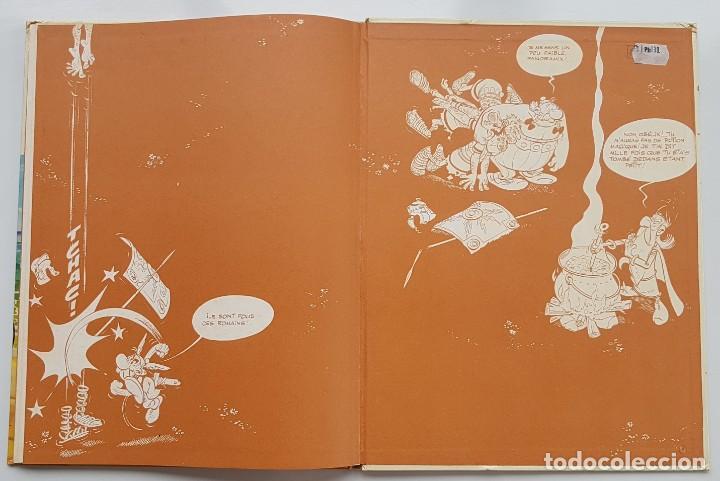 Cómics: ASTERIX ET LES NORMANDS - GOSCINNY&UDERZO - DARGAUD 1967 - Foto 8 - 270142523