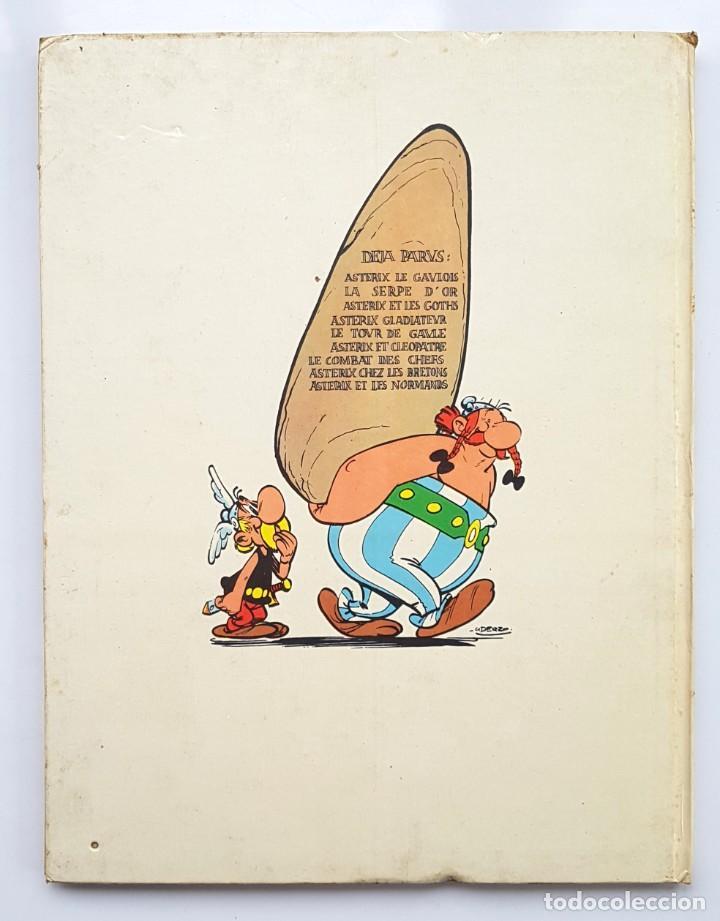 Cómics: ASTERIX ET LES NORMANDS - GOSCINNY&UDERZO - DARGAUD 1967 - Foto 9 - 270142523