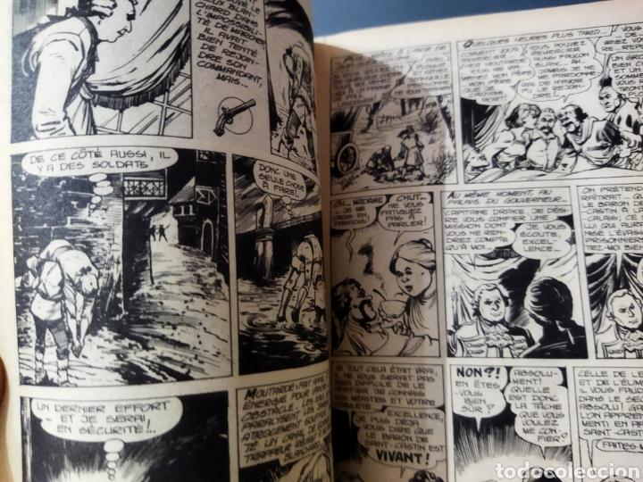 Cómics: Lote de 6 álbumes de cómics Franceses años 60 varios personajes - Foto 4 - 277088398