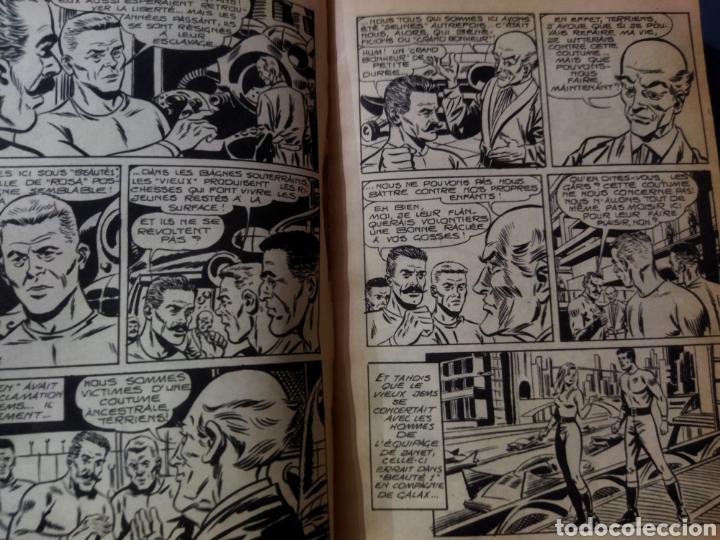 Cómics: Lote de 6 álbumes de cómics Franceses años 60 varios personajes - Foto 9 - 277088398