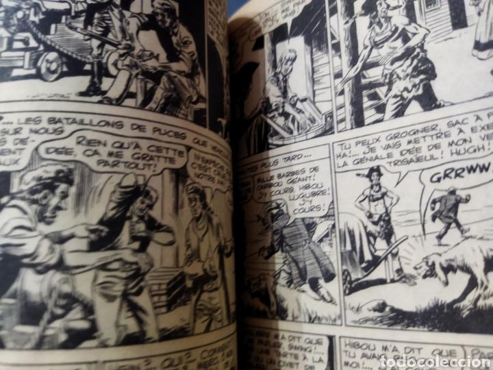 Cómics: Lote de 6 álbumes de cómics Franceses años 60 varios personajes - Foto 13 - 277088398