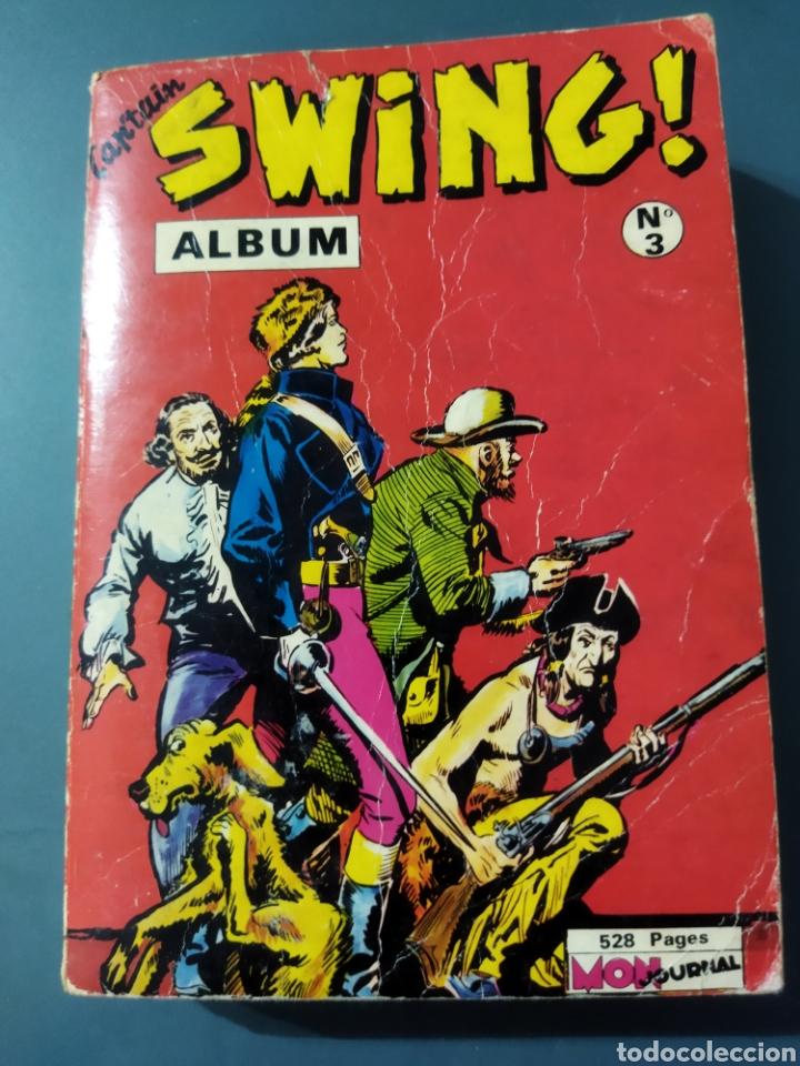 Cómics: Lote de 6 álbumes de cómics Franceses años 60 varios personajes - Foto 14 - 277088398
