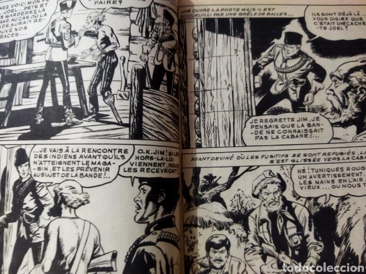 Cómics: Lote de 6 álbumes de cómics Franceses años 60 varios personajes - Foto 15 - 277088398