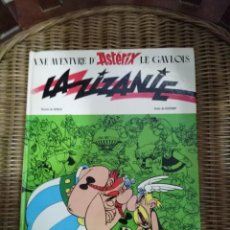 Cómics: LA ZIZANIE - ASTÉRIX - UDERZO Y GOSCINNY. Lote 277466853