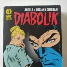Cómics: DIABOLIK BEST SELLERS N.793 - LE RIVALI DI EVA - MONDADORI. Lote 277725798
