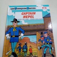 Cómics: CÓMIC EN FRANCÉS - CAPTAIN NEPEL. Lote 277842478