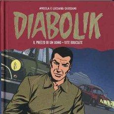 Cómics: DIABOLIK GLI ANNI DELLA GLORIA N.7 - MONDADORI (BLISTERATO) - MONDADORI ED.. Lote 278375688