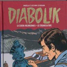 Cómics: DIABOLIK GLI ANNI DELLA GLORIA N.9 - MONDADORI - MONDADORI ED.. Lote 278375698