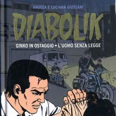 Cómics: DIABOLIK GLI ANNI D'ORO N.13 - MONDADORI - MONDADORI ED.. Lote 278375708