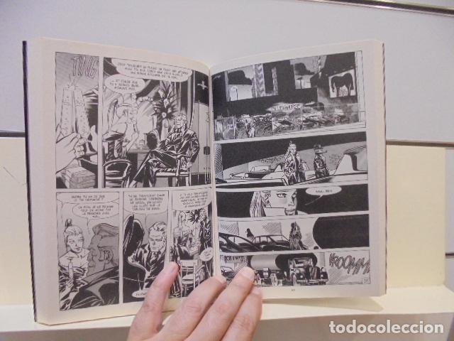 Cómics: LE GRAND DIABOLIK Nº 4 SPÉCIAL Nº 1 EVA KANT - CLAIR DE LUNE EN FRANCÉS - Foto 3 - 278506723