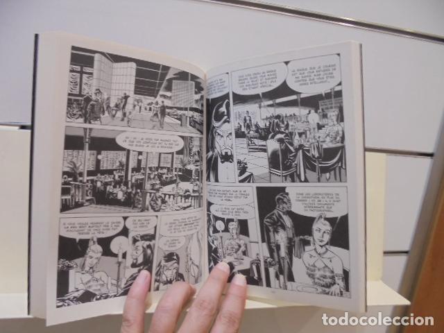 Cómics: LE GRAND DIABOLIK Nº 4 SPÉCIAL Nº 1 EVA KANT - CLAIR DE LUNE EN FRANCÉS - Foto 4 - 278506723