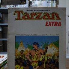 Cómics: TARZAN EXTRA - EDGAR RICE BURROUGHS. Lote 280462128
