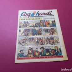 Cómics: COQ HARDI. N° 68 -ANNÉE 1947-PARIS. Lote 281969503