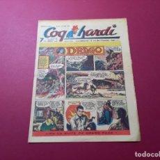 Cómics: COQ HARDI. N° 73 -ANNÉE 1947-PARIS. Lote 281969868