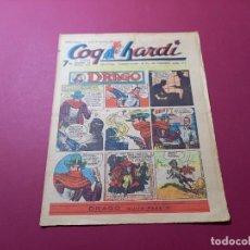 Cómics: COQ HARDI. N° 78 -ANNÉE 1947-PARIS. Lote 281970293