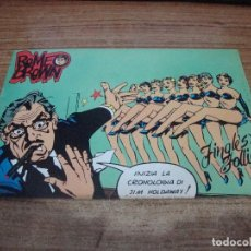 Cómics: ROMEO BROWN Nº 23. Lote 288231568