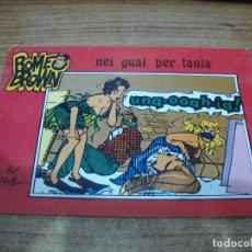 Cómics: ROMEO BROWN Nº 39. Lote 288231698