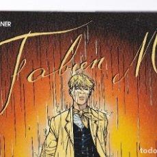 Cómics: FABIEN M (DARGAUD) - LOTE TOMOS 1, 2, 3, 4, 5 - SERIE COMPLETA - STALNER. Lote 289596648