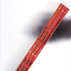 Cómics: PIN-UP (DARGAUD) - LOTE TOMOS 1, 2, 3, 4, 5, 6, 7, 8, 9 - YANN/BERTHET. Lote 289599598