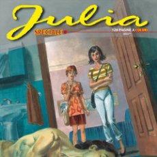 Cómics: JULIA SPECIALE N.4 - IL CASO DELLA DOPPIA VERITÃ - BONELLI ED.. Lote 295503253