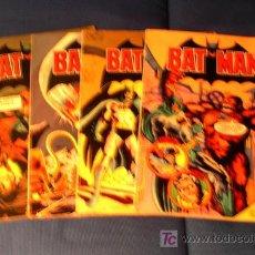 Cómics: 4 COMICS TAPAS CARTONE FINO A COLOR 64 PAG. EDITORIAL BRUGUERA 1979. Nº 2, 3 , 4 Y 7. Lote 27568173