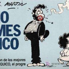 Cómics: NO FUMES QUICO / J.L. MARTÍN.. Lote 25077852