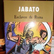 Cómics: JABATO. Lote 26954338