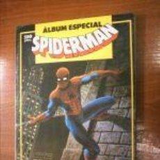 Cómics: SPIDERMAN. ALBUM ESPECIAL. CON 3 EXTRAS. 1987. C1706. Lote 7364878