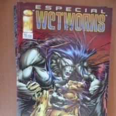 Cómics: WETWORKS. TOMO ESPECIAL. IMAGE. Lote 26182690