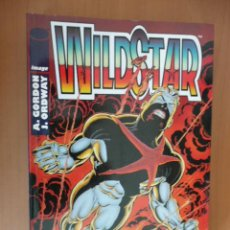 Cómics: WILDSTAR. TOMO WORLD COMIC.. Lote 26182694