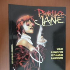 Cómics: PAINKILLER JANE. TOMO. Lote 26540936