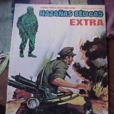 Cómics: HAZAÑAS BELICAS EXTRA Nº 6. EDICIONES TORAY *. Lote 9989100