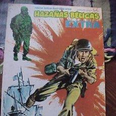 Cómics: HAZAÑAS BELICAS EXTRA Nº 9, EDICIONES TORAY *. Lote 9989106