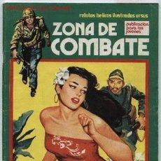 Cómics: ZONA DE COMBATE EXTRA 1979. Lote 14574478